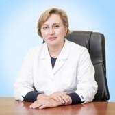 Колина Ирина Борисовна, терапевт