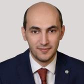 Петросян Андрей Давидович, сосудистый хирург