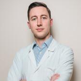 Нечаев Валентин Александрович, рентгенолог