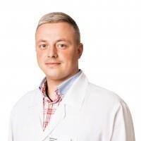 Бугайский Станислав Евгеньевич, невролог