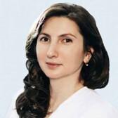 Махмудова Зарема Каллаевна, стоматолог-терапевт
