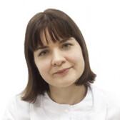 Галенко Марина Степановна, невролог