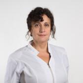 Бахидзе Елена Вилльевна, онкогинеколог
