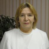 Корыпаева Ирина Валерьевна, нейрохирург