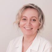 Клубкова Инна Александровна, кардиолог