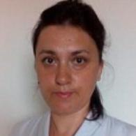 Печникова Ирина Константиновна, педиатр