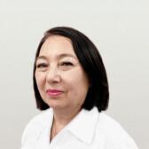Валиева Танзиля Расимовна, невролог