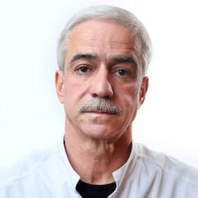 Гутиев Станислав Керимбекович, дерматолог
