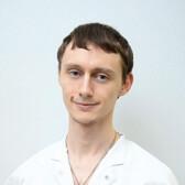 Бородин Дмитрий Николаевич, стоматолог-ортопед