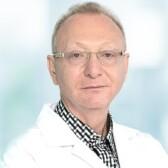 Клигер Григорий Александрович, терапевт
