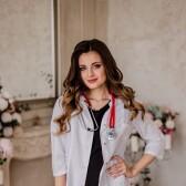 Бергельсон Татьяна Михайловна, педиатр