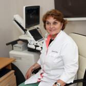 Субаева Светлана Римовна, врач УЗД