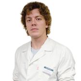 Хаецкий Андрей Викторович, сосудистый хирург