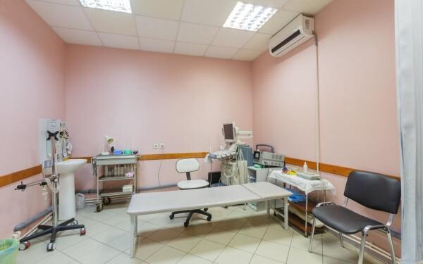 Лайвеко, медицинский центр