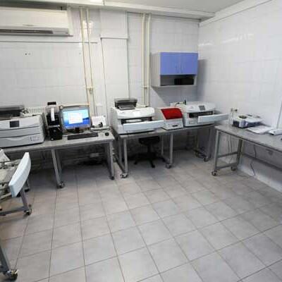 Клинический центр первого МГМУ им. Сеченова, фото №1