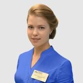 Ланкина Алина Александровна, офтальмолог