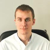 Хрыков Глеб Николаевич, онколог