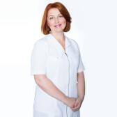 Касперович Лидия Николаевна, врач функциональной диагностики