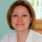 Павлова Людмила Викторовна, травматолог