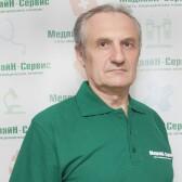 Жестовский Сергей Серафимович, эндокринолог