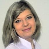 Иванкова Анна Викторовна, кардиолог