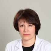 Семенова Ия Владимировна, эндокринолог