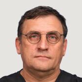 Быков Виктор Михайлович, хирург-травматолог