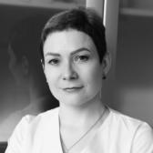 Блескина Мария Юрьевна, офтальмолог