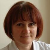 Гончарова Марина Модестовна, семейный врач