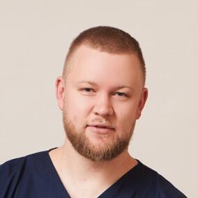 Щеголев Андрей Игоревич, проктолог