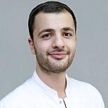 Гейдаров Асиф Маилович, стоматолог-хирург