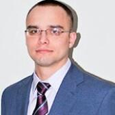 Бабичев Дмитрий Владимирович, психотерапевт