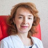 Крицкая Светлана Ивановна, невролог