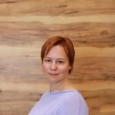 Богдашева Мария Сергеевна, психотерапевт