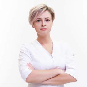 Шевалдова Кристина Олеговна, косметолог