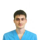 Красильников Григорий Валерьевич, массажист