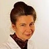 Бородачева Ирина Юрьевна, офтальмолог
