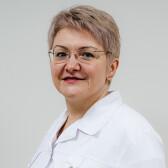 Шамонова Нина Владимировна, офтальмолог