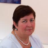 Марочкина Зоя Михайловна, врач УЗД