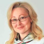 Колесникова Виктория Викторовна, психотерапевт
