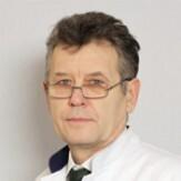 Васильев Александр Петрович, онколог