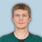 Сафроненко Алексей Владимирович, анестезиолог