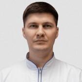 Токарев Сергей Сергеевич, стоматолог-терапевт
