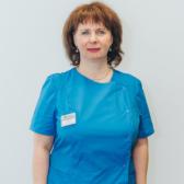 Рассадина Марина Владимировна, невролог