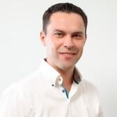 Штромбергер Андреас, мануальный терапевт