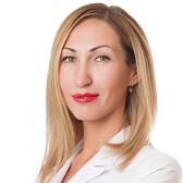 Иванова Анастасия Николаевна, рентгенолог