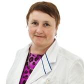Бурнацкая Светлана Николаевна, профпатолог