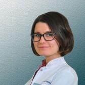 Ширшина Ирина Александровна, эндокринолог