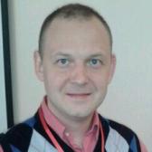 Новохатский Александр Петрович, травматолог-ортопед