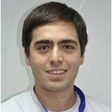 Байрамов Эмиль Гейдарович, стоматолог-хирург